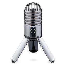 Microfono a condensatore Samson Meteor Mic